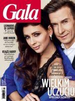 Gala Magazine [Poland] (15 February 2016)