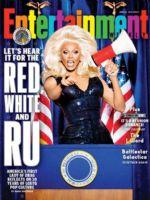 Entertainment Weekly Magazine [United States] (23 June 2017)