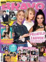 Bravo Magazine [Serbia] (1 February 2016)