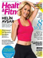 Health & Fitness Magazine [Turkey] (January 2016)