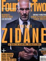Four Four Two Magazine [Poland] (September 2017)
