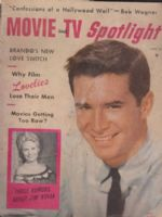 Movie and TV Spotlight Magazine [United States] (June 1957)