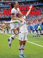 Sports Illustrated Magazine [United States] (15 July 2019)