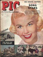Pic Magazine [United States] (July 1953)