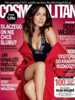 Cosmopolitan Magazine [Poland] (October 2017)