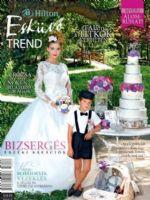 Esküvő Trend Magazine [Hungary] (January 2016)