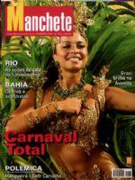 Manchete Magazine [Brazil] (February 2007)