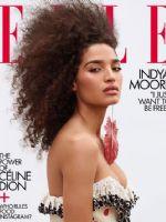 Elle Magazine [United States] (June 2019)