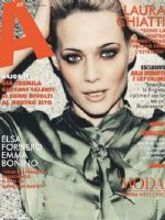 A Magazine [Italy] (29 March 2012)