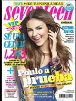 Seventeen Magazine [Mexico] (November 2012)