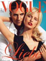 Vogue Magazine [Germany] (2 June 2011)