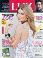 Luz Magazine [Argentina] (4 January 2015)