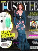 Tu Style Magazine [Italy] (24 April 2018)