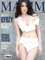 Maxim Magazine [Thailand] (June 2015)