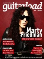 Guitarload Magazine [Brazil] (August 2014)