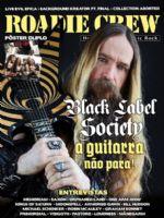 Roadie Crew Magazine [Brazil] (April 2018)