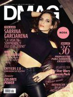 DMag Magazine [Argentina] (June 2015)