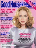 Good Housekeeping Magazine [United States] (April 2000)