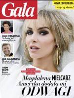 Gala Magazine [Poland] (17 November 2014)