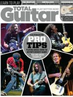 Total Guitar Magazine [United Kingdom] (December 2017)