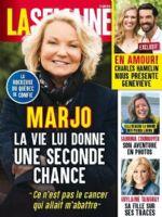 LA Semaine Magazine [Canada] (29 June 2018)