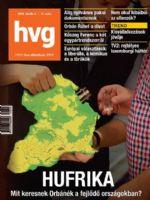 Hvg Magazine [Hungary] (4 April 2019)