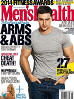 Men's Health Magazine [United States] (May 2014)