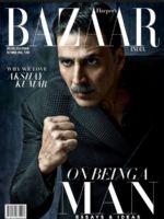 Harper's Bazaar Magazine [India] (October 2016)