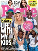 People Magazine [United States] (18 September 2017)