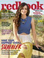 Redbook Magazine [United States] (July 2015)