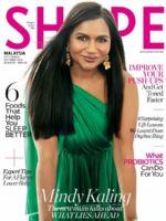 Shape Magazine [Malaysia] (October 2018)