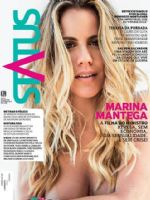 Status Magazine [Brazil] (October 2013)