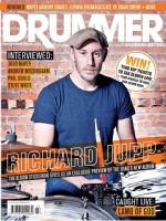 Drummer Magazine [United Kingdom] (March 2014)