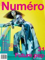 Numero Magazine [Thailand] (January 2016)