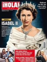 Hola! Magazine [Peru] (27 April 2016)