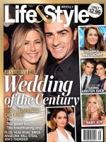 Life & Style Magazine [United States] (27 August 2012)