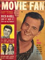 Movie Fan Magazine [United States] (October 1957)