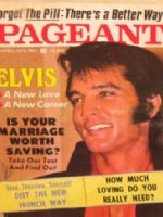 Pageant Magazine [United States] (March 1974)