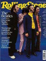 Rolling Stone Magazine [Germany] (November 2018)