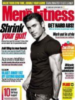 Men's Fitness Magazine [United Kingdom] (May 2017)
