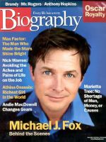 Biography Magazine [United States] (March 2000)