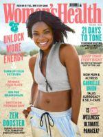 Women's Health Magazine [United Kingdom] (May 2019)