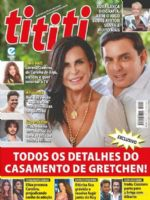 Tititi Magazine [Brazil] (6 October 2020)