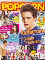 Popcorn Magazine [Poland] (March 2009)
