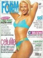 Forma Física Magazine [Brazil] (December 1997)
