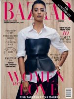 Harper's Bazaar Magazine [India] (January 2019)