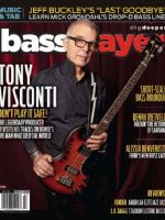 Bass Player Magazine [United States] (July 2016)