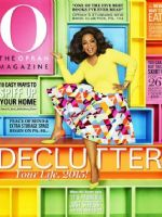 O, The Oprah Magazine [United States] (March 2015)