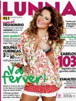 Lunna Magazine [Brazil] (February 2012)