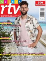 Szines Rtv Magazine [Hungary] (26 August 2019)